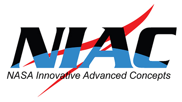 NASA NIAC logo